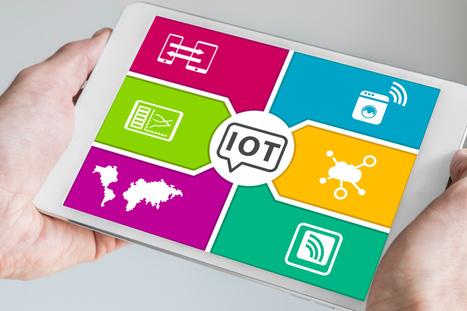 L'IoT en France : un marché à (seulement) 10 milliards d'euros ! - Aruco | Usages et Innovation | Scoop.it