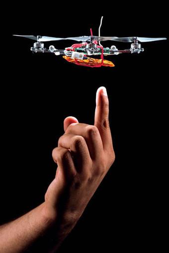¿Qué son los Drones? - Los Tiempos   Seguridad Aeronautica   Scoop.it