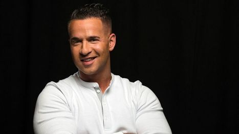 Ex-'Jersey Shore' Star Opens up About Addiction - ABC News | Once an Addict- Always an Addict | Scoop.it