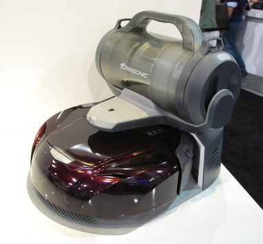 Robot Vacuums That Empty Themselves | Robots and Robotics | Scoop.it