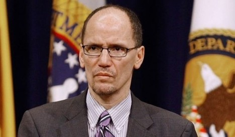 Obama's Labor Department Nominee Is The Embarrassing Gift That Keeps Giving | RedState | Restore America | Scoop.it