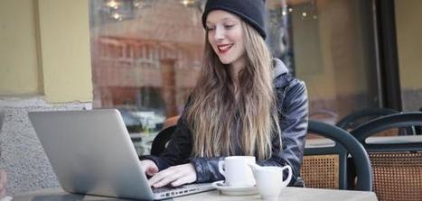 8 métiers pour ceux qui aiment écrire | References.be | EcritureS - WritingZ | Scoop.it