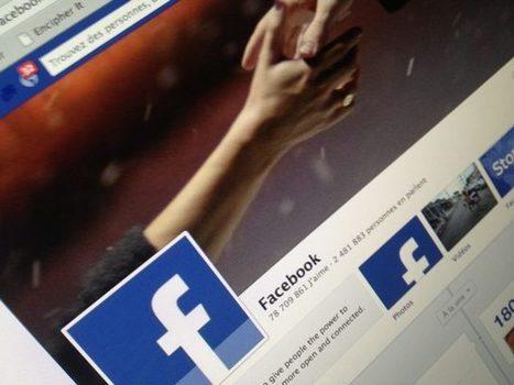 Facebook : les Global Pages font leur entrée, mais uniquement pour les marques | Box | Scoop.it