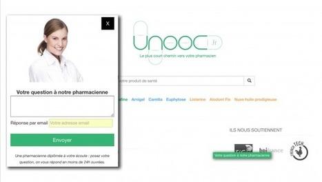 e-pharmacie, ça bouge ! | M-Market | Scoop.it