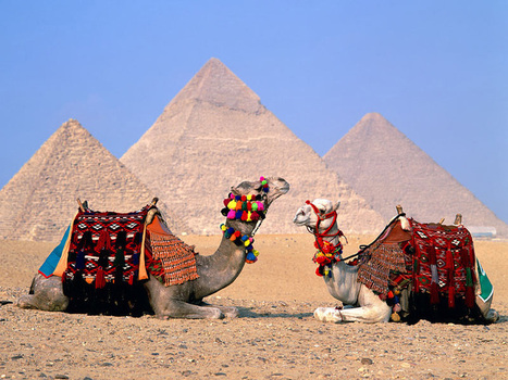 Experience the harmonious culture and tradition in Egypt | Egypt Travel | Scoop.it