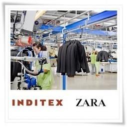 Inditex crea 1400 empleos en logística   Emplé@te 2.0   Scoop.it