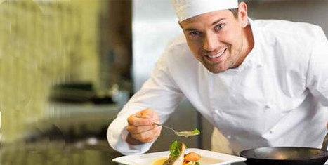 Les métiers de la cuisine : des débouchés très alléchants   Tourisme, hôtellerie, restauration, sport, loisir   Scoop.it