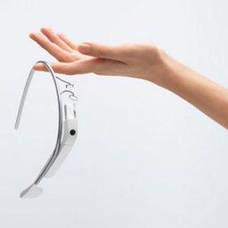 ¿Es de los pocos afortunados que ya tiene las Google Glass? A partir de ahora se las podrá prestar a tres amigos : Marketing Directo | CiudadBusca | Scoop.it