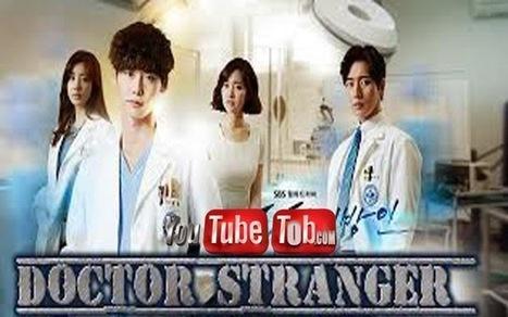 مشاهدة مسلسل طبيب غريب الحلقة 6 مترجمة كاملة اون لاين Doctor Stranger Episode 6   يوتيوب توب افلام اجنبي , افلام عربي , مصارعة , مباريات بث مباشر , مسلسلات   medoali2014   Scoop.it