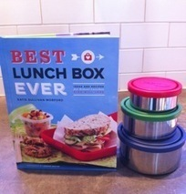 Best Lunch Box Ever: Ideas and Recipes for School Lunches Kids Will Love {Giveaway} | Personal improvement | Scoop.it