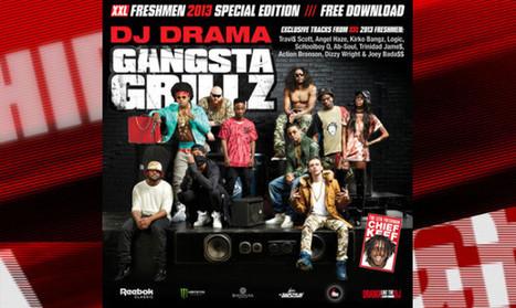 2013 XXL Freshmen Mixtape Listen and Download - XXL | HIP HOP MIXTAPE$ | Scoop.it
