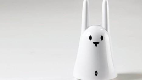 De l'importance du design des objets connectés | Hightech, domotique, robotique et objets connectés sur le Net | Scoop.it