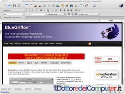 Web Editor gratuito e semplice da usare   Social Media Consultant 2012   Scoop.it