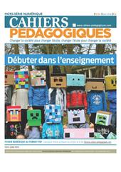 Notre dernier dossier hors-série numérique: Débuter dans l'enseignement - Les Cahiers pédagogiques | Actualités du site du CRAP-Cahiers pédagogiques | Scoop.it