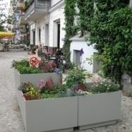 Jardinage citoyen de l'espace public (parc public, jardinières de la ville, pied d'arbres de la ville) | European Urban Garden Otesha | (Culture)s (Urbaine)s | Scoop.it