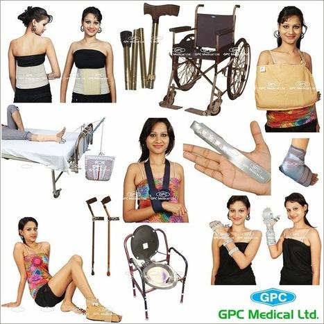 What Is Orthopedic Rehabilitation? | Orthopedic Rehabilitation Products | Orthopedic Soft Goods | Braces & Supports | Scoop.it