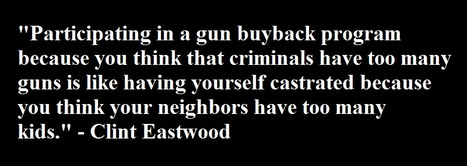 Wise words .................        LL #2A | Criminal Justice in America | Scoop.it