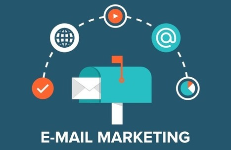 6 Steps for Optimizing Your Email Marketing Cadence - Rival IQ | Search, Email, Webinar Marketing | Scoop.it