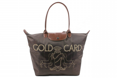 Acheter Longchamp Sac Brodé And Never Worried About The Shipping   beautyvision   Scoop.it