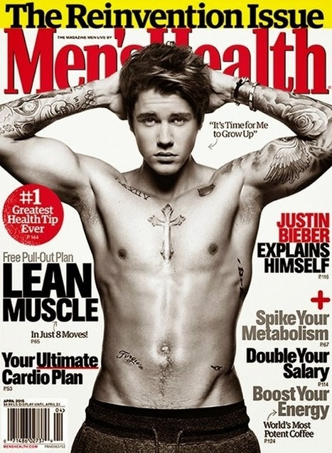 Justin Bieber starebbe con Ben Affleck! - JIMI PARADISE™ | QUEERWORLD! | Scoop.it