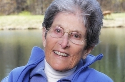 RIP Maxine Kumin | PoetsOnline | Scoop.it