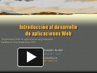 Introducción al desarrollo de aplicaciones Web | Introducción a desarrollo de aplicaciones Web | Scoop.it