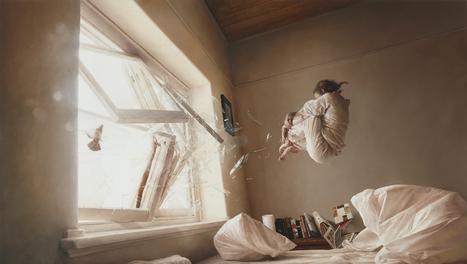 Jeremy Geddes | Art | Scoop.it