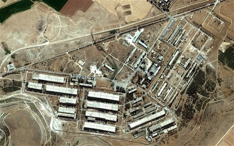 Syria: Al-Qaeda's battle for control of Assad's chemical weapons plant - Telegraph | Coveting Freedom | Scoop.it