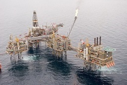 Researchers size up aquifer to capture carbon | Geology | Scoop.it