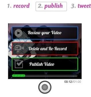 frtr.me: créez une vidéo et publiez-la sur Twitter | Méli-mélo de Melodie68 | Scoop.it