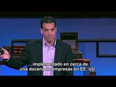 Daniel Pink 2009 La sorprendente ciencia de la motivación_en español by Ajmme. - YouTube | Propuestas para Innovar hacia una Educación 3.0 | Scoop.it