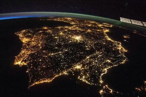 NASA | Cartografía | Scoop.it