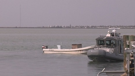 Coast Guard keeping busy stopping illegal fishing - KVEO-TV | shark fishing | Scoop.it