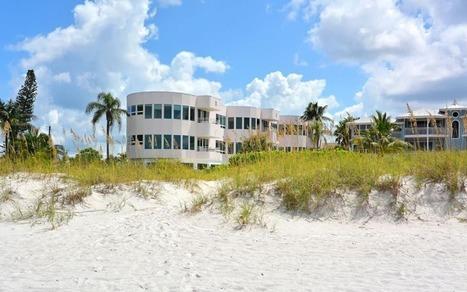 Anna Maria Luxury Beachfronts Now Offering Summer 2014 Rentals   Anna Maria Beachfronts   Scoop.it