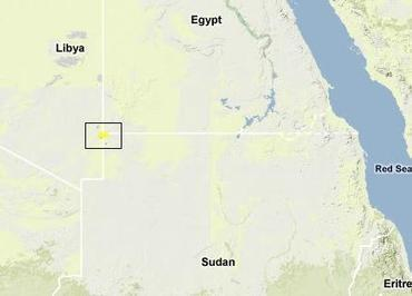 Soudan: La Libye, l'Egypte et le Soudan se concertent à propos de la zone minière du Djebel Uweinat   Égypt-actus   Scoop.it