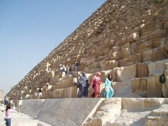 EMU Tutankhamon en del af historie-kanonen | Tutankhamon | Scoop.it