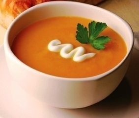 How To Make Butternut Squash Soup | soups | Scoop.it