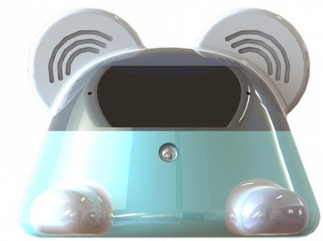Le robot communicant Haapie fera des heureux à Noël | Une nouvelle civilisation de Robots | Scoop.it