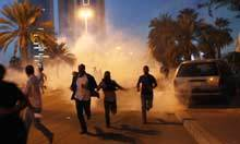 Bahrain court upholds jailing of nine medics | Human Rights and the Will to be free | Scoop.it