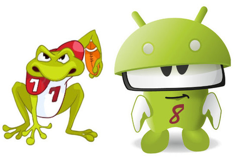 Android Game Development : Hire an Experienced Game Developer | Appcodev | Scoop.it