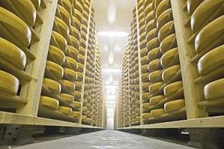 Suisse : Le Tribunal fédéral condamne L'Etivaz AOP et agite le milieu | The Voice of Cheese | Scoop.it