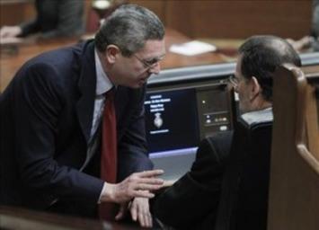 Aguirre: la 'violencia' viene porque hay hombres que no quieren casarse al dejar embarazada a una mujer : elplural.com – Periódico digital progresista | Partido Popular, una visión crítica | Scoop.it