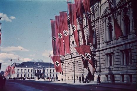 Free Image on Pixabay - Swastikas, Flags, Berlin, Germany | 21st Century School Libraries | Scoop.it