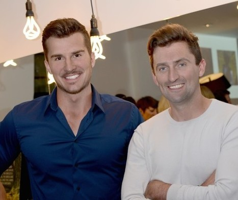 Why these young Irish entrepreneurs chose to launch their startups in London | Doing business in Ireland | Scoop.it