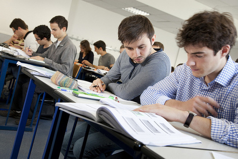 Contre le conformisme éducatif, l'école de la liberté ! | Former, pour quoi faire ? | Scoop.it