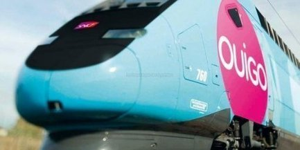 La SNCF se lance dans le TGV low cost, mais pas dans le sud-ouest | put.it put.it mix.it shake.it | Scoop.it
