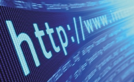 ICANN takes over internet control as US government oversight ends   Internet and websites   Scoop.it