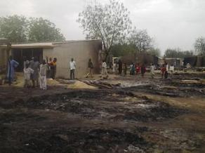 Niger: l'afflux de populations venues du Nigeria inquiète les associations | Actualités Afrique de l'Ouest & Centrale | West & Central Africa news | Scoop.it