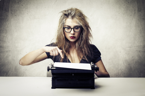 5 Effective Psychology Techniques to Overcome Writing Doubt | Authors in Motion | Scoop.it
