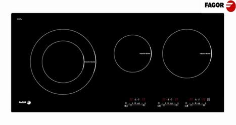 Bếp Cảm Ứng từ Fagor IF-THIN 90BS | Sản phẩm phụ kiện bếp xinh, Phụ kiện tủ bếp, Phụ kiện bếp, Phukienbepxinh.com | THIẾT BỊ NHÀ BẾP - THIẾT BỊ NHÁ BẾP FAGOR | Scoop.it